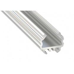 Aluminum Profile EL MICO RAW - LUMINES