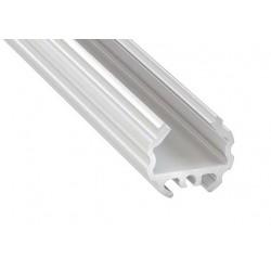 Aluminum Profile EL MICO WHITE - LUMINES