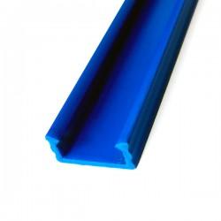 Προφίλ Αλουμινίου BLUE SURFACE P01 Μπλε - LUMINES