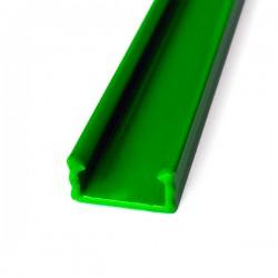 Προφίλ Αλουμινίου GREEN SURFACE P01 Πράσινο - LUMINES