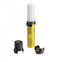 Flashlight LED NITECORE ML21 Magnetic Light, 21700 Intelligent Battery System