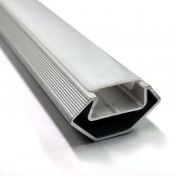Aluminium Profile for Corner