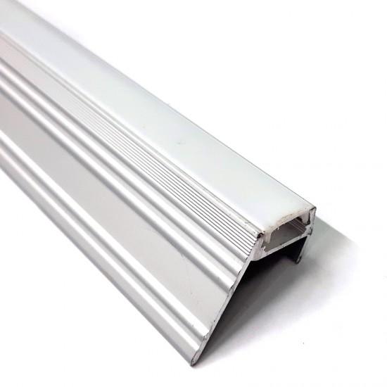 Aluminium Profile for Steps