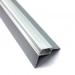 Aluminium Profile Corner