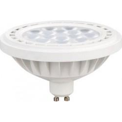 Λάμπα LED AR111/GU10 230V 15W 6000K 45° 1390Lm - Diolamp