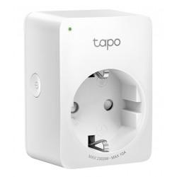 Smart Αντάπτορας Ρεύματος TAPO-P100, Wi-Fi, Bluetooth, Ver. 1.0 - TP-LINK