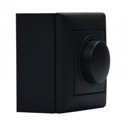 LED 200W DIMMER Εξωτερικό Σε Μαύρο Χρώμα - Magic Electronic