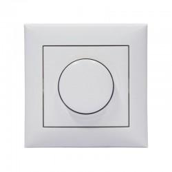 LED 200W DIMMER Χωνευτό Λευκό - Magic Electronic
