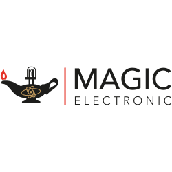 HAND 100W DIMMER Χειρός Σε Διάφορα Χρώματα - Magic Electronic