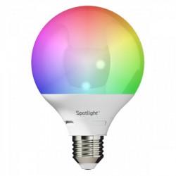 LED lamp E27 SMART WiFi 13W RGB - Spotlight