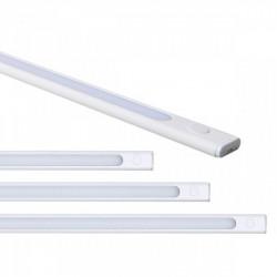 Slim Integrated LED Linear Light 12W 4000K Spotlight