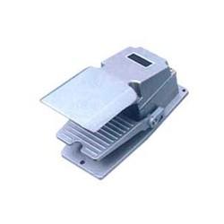Ποδοδιακόπτης Μεταλλικός 15A SFMP-1 (CFS-302) CNTD - Top Electronic
