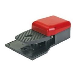 Ποδοδιακόπτης Θερμοπλαστικός Μονός 16A IP70061 GIOVENZANA - Top Electronic