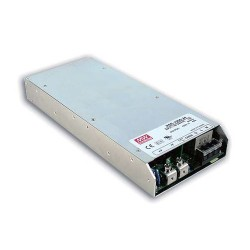 1000W 48V Single Output Power Supply  RSP1000-48 MEAN WELL