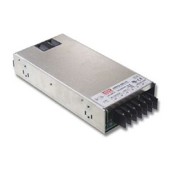 297W 3.3V Single Output with PFC Function HRP450-3.3 MEAN WELL