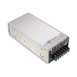 624W 48V Single Output with PFC Function HRP600-48 MEAN WELL