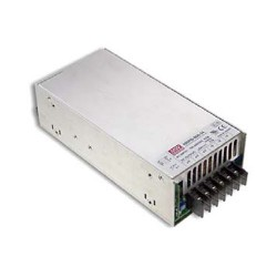 396W 3.3V Single Output with PFC Function HRP600-3.3 MEAN WELL