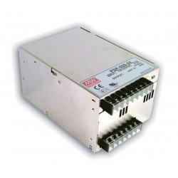 600W 48V with PFC and Parallel Function PSP600-48 MEAN WELL