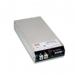 750W 27V Single Output Power Supply RSP750-27 MEAN WELL
