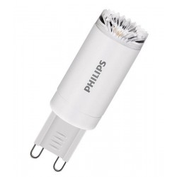 LED Lamp G9 2.5W 204LM 360° 2700K - Philips