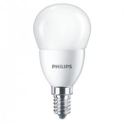 LED Bulb Globe G45 E14 5.5W - Philips
