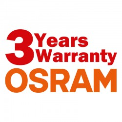 Slim Panel White Square 60x60 48W SELV With OSRAM Driver - 3 Years Guaranty - UNIVERSE