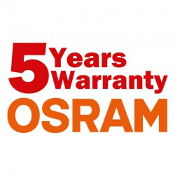 Slim Panel White Square 60x60 48W SELV With OSRAM Driver - 5 Years Guaranty - UNIVERSE