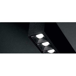 Cube series ‐ Surface mounted LED luminaire - UNIVERSE