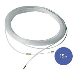Nylon Cable Draw Tape 15m - Elettrocanali