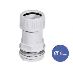 Watertight Joint BS IP65 D16 - Elettrocanali