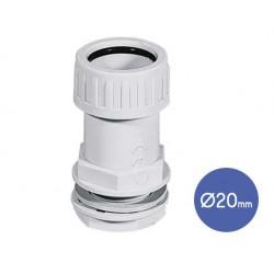 Watertight Joint BS IP65 D20 - Elettrocanali