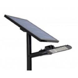 SMD LED DOB Floodlight with solar panel - UNIVERSE