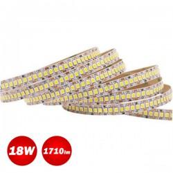5 Meters Of Led Strip 18W 24V IP20 PLUS - Eurolamp