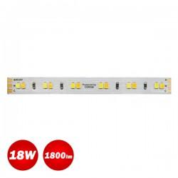 5 Meters Of Led Strip CCT 3000K-6500K Ra90 18W 24V DC IP20 OSRAM Chip - ACA
