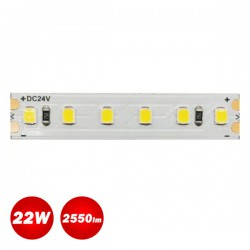 5 Meters Of Led Strip 22W 24V DC IP20 OSRAM Chip - ACA
