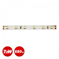 5 Meters Of Stickable LED Strip 7.2W SMD 24V IP33 ACA