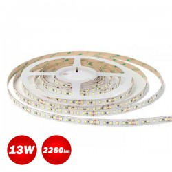 5meters LED Strip SHORT PITCH 13W 24V 120° IP20 DIMMABLE - UNIVERSE