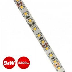 5 Meters LED 5M 9,6W 24V IP20 PRO - Eurolamp