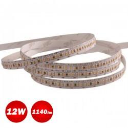 5 Meters Of Led Strip 12W 24V IP20 PRO - Eurolamp