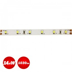 5 Meters Of Stickable LED Strip 14.4W SMD 24V IP33 ACA