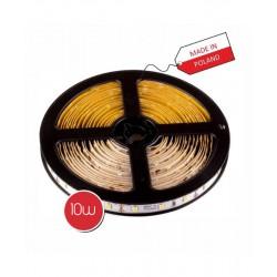 Professional Led Strip 10W/m SMD2835 12V IP20 Made In Poland Design Light Premium Series
