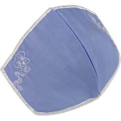 Παιδική Μάσκα προσώπου πολλαπλών χρήσεων διπλής όψεως βαμβακερή 100% με πιστοποιητικό OEKO-TEX 100 class I