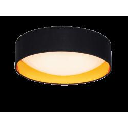 LED Πλαφονιέρα Ø40cm 24W 2200Lm 3000K ALICE - Viokef