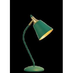 Πορτατίφ Μεταλλικό Σε Πράσινο ή Μαύρο Χρώμα 1x E27 MENTA VIOKEF