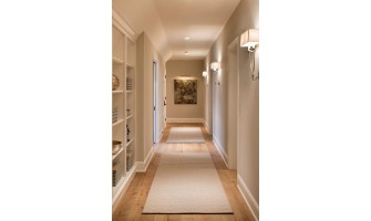 How to Light Hallways and Stairways