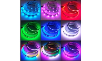 Highlight your home with LED Strips!