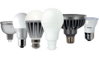 Γιατί να επιλέξω λαμπτήρες LED