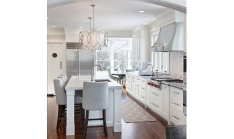 Tips To Avoid Mistakes In the Lighting Of the Kitchen