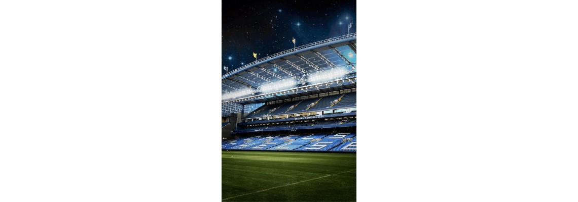 Ο LED φωτισμός κάνει τον χλοοτάπητα στα γήπεδα ποδοσφαίρου της Bundesliga, πιο «υγιή»