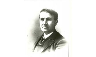 A Brief Biography of Thomas Edison